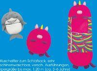 Kinder-Schlafsack von Happy Nappers