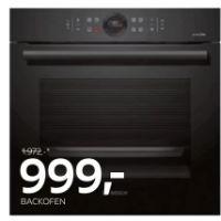 Backofen HBG8755C0 von Bosch