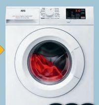 Waschtrockner L6ECOWT von AEG