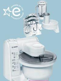Küchenmaschine MUM 4830 von Bosch