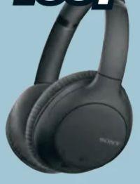 Bluetooth Over-Ear Kopfhörer  WHCH710NB von Sony