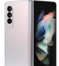Galaxy Z Fold3 von Samsung
