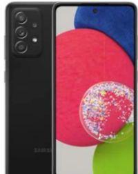 Smartphone Galaxy A52 von Samsung