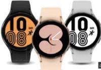 Smartwatch Galaxy Watch 4 von Samsung