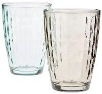 Trinkglas Tanjura von Luca Bessoni