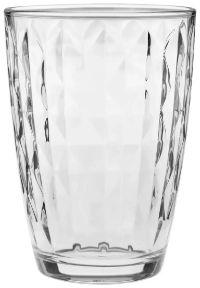 Trinkglas Trix von Luca Bessoni