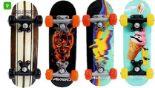 Avigo Mini Skateboard von ToysRus