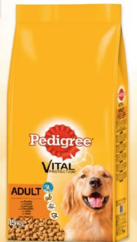 Hundetrockennahrung von Pedigree