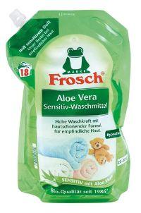 Flüssig Waschmittel von Frosch