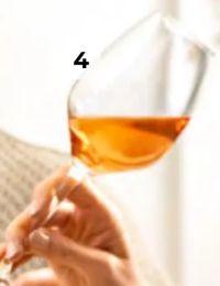 Weißweinglas von Riedel