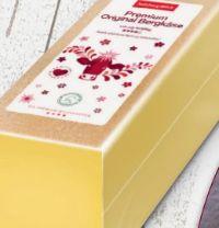 Premium Original Bergkäse von Salzburg Milch