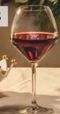 Weinglas Pinot Noir von Riedel