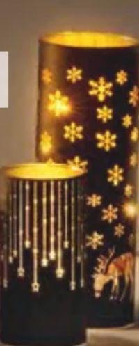 LED-Dekolicht von Schlaraffenland