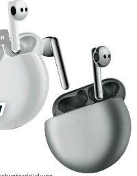 Freebuds Pro True Wireless Kopfhörer von Huawei