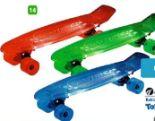 Avigo Skateboard Neon Fusion Extreme von ToysRus
