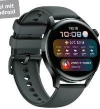 Smartwatch 3 von Huawei
