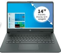 Notebook 14S-FQ0903NG von HP
