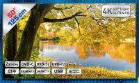 LED TV 50TU7090 von Samsung