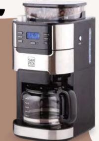Kaffeemaschine von Simpex Professional