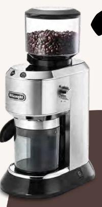 Kaffeemühle KG 520M von DeLonghi