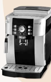 Kaffeevollautomat ECAM 21117 von DeLonghi