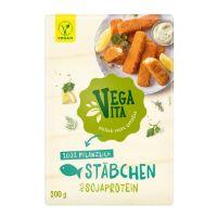 Vischstäbchen von Vega Vita