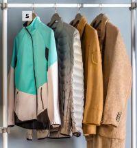 Kleiderbügel von Simpex Color