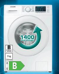 Waschmaschine WW70TA049TE-EG von Samsung