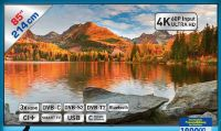 LED TV 85AU7170 von Samsung