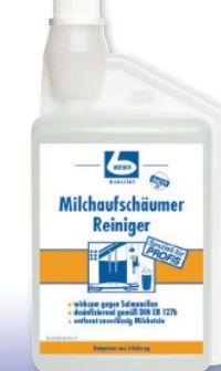 Milchaufschäumer Reiniger von Dr. Becher