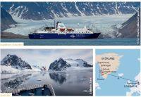 Grönland Expeditions-Kreuzfahrt von Lidl-Reisen