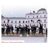Konzert der Wiener Sängerknaben in Wien von Lidl-Reisen
