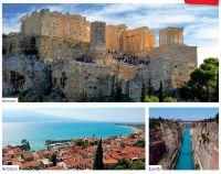 Griechenland-Mietwagen-Rundreise von Lidl-Reisen
