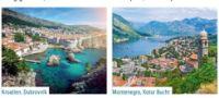 Adria-Griechenland Kreuzfahrt von Lidl-Reisen