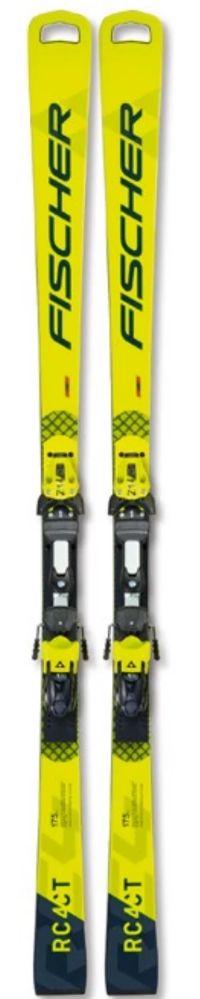 Skiset RC4 Worldcup CT von Fischer