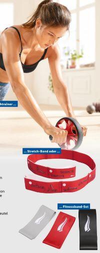 Fitness Gewichte Sortiment von Crivit