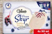 Frozen-Skyr von Gelatelli