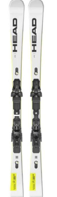 Skiset Worldcup Rebels e-SL von Head