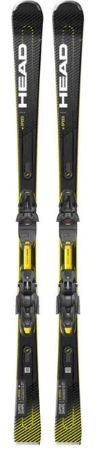 Skiset Supershape e-Speed von Head