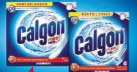 Wasserenthärter Power Tabs von Calgon