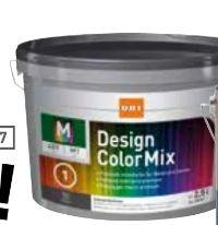Wand-Deckenfarbe Design Color Mix von Obi