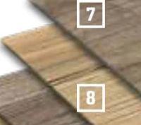 Designboden GreenTec Classic Braun Monfort Eiche Natur von Egger