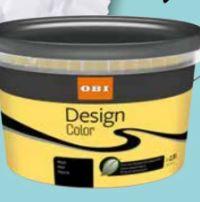 Wand-Deckenfarbe Design Color von Obi