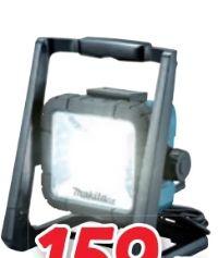 Akku-LED-Strahler von Workzone