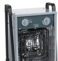 Elektro-Heizer EH 3000 von Einhell