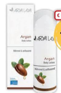 Argan Body Lotion von Arya Laya