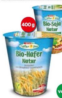 Bio-Soja Natur von Spar Natur pur