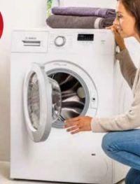 Waschmaschine WAJ280H6 von Bosch