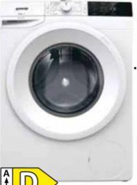 Waschmaschine Slim WE62S3 von Gorenje