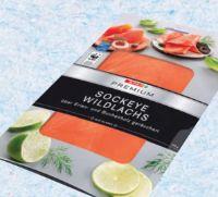 Sockeye Wildlachs von Spar Premium